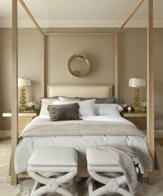 New the Most Beautiful Bedrooms