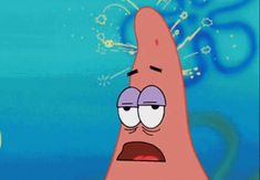 Spongebob Patrick GIF - Spongebob Patrick BrainDead - Discover & Share GIFs