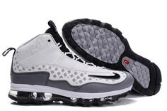 Nike Air Griffey Shoes 2011 Black White Shoes I WANT THESE!