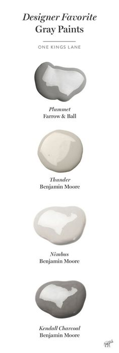 Luxury Paint Colors and Mood