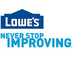 DIY Days at Lowe's. Our biggest sale of the season! Appliance Sale, Sign Off, Lowes, Half Price, Big, Bass, Lowes Paint Colors