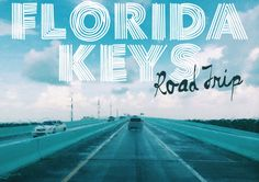How to Spend A Long Weekend in the Florida Keys + Travel Giveaway