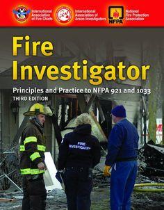 fire investigation dissertation