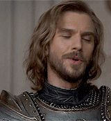Dan Stevens as Lancelot in Night at the Museum: Secret of the Tomb (2014)
