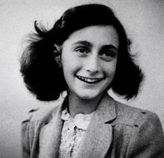 Anne Frank (1929-1945) Jewish Holocaust victim.  She lived in hiding in Amsterdam for 2 years before being captured and taken to Bergen-Belsen concentration camp, where she died of typhus in March 1945. Her diary was found and published in 1952.  She has impacted so many people, although her young life was so brief!