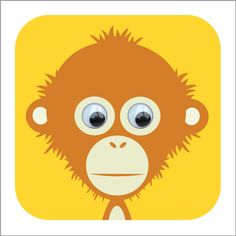 Image of Ozzy Orangutan