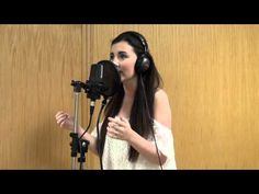 Pure Imagination | Cover by Brooke Falls - YouTube