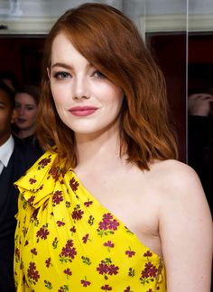 Emma Stone at W Magazine Celebrates the Best Performances Portfolio and the Golden Globes in Los Angeles, California on January 5, 2017.