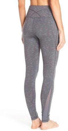 Makeupstory Crazy Yoga Leggings,Serpentine High Waist Leggings Serpentine Women Yoga Pants Mesh Leather Leggins