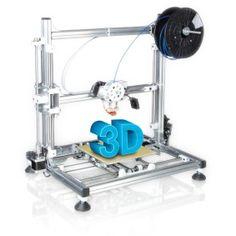 Velleman K8200 3D Printer Kit 3D printer from Maplin, £499.99  (Cheaper elsewhere!)