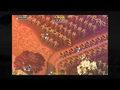 I am really into Jamestown: Legend of the Lost Colony.  It's a kickass steampunk shooter where you play Sir Walter Raleigh, fighting off the Spanish and the Martians on a colonized Red Planet in 1619.  The gameplay is lots of fun, the graphics are lovely, and the music is amazing.