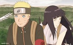 The Last! Naruto the Movie - Naruto and Hinata