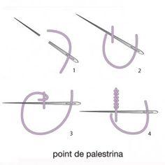 Point de palestrina