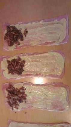 (1) Schweinerouladen vom Grill die 2. - Grillen Allgemein - Grillerforum - Die Grill Community