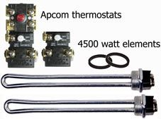 How To Select And Replace Water Heater Element Water
