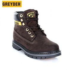 GREYDER KADIN BOT 6K3BB10450 KAHVE    229,9 TL