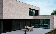 house MK - OH architecten Leuven