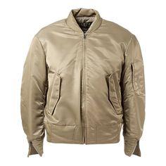 Yeezy Adidas Originals by Kanye West bomber jacket, $1,490 farfetch.com
