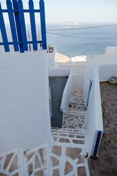 Magdalene Kourti - Travel photography: Anafi, Greece Sun Lounger, Greece, Travel Photography, In This Moment, Landscape, Outdoor Decor, Greece Country, Chaise Longue, Scenery