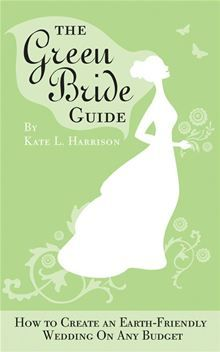 The Green Bride Guide has everything eco-conscious couples need to make their event more sustainable. Green wedding veteran and environmentalist Kate L. Harrison offers hundreds of eco-friendly choices in one handy reference. Green Bride Guide: How to Budget Wedding, Plan Your Wedding, Wedding Tips, Diy Wedding, Wedding Events, Destination Wedding, Dream Wedding, Wedding Stuff, Perfect Wedding