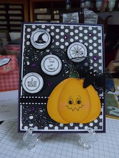 Created by Mimi using Halloween Candies. http://jadedblossom.bigcartel.com/product/halloween-kisses