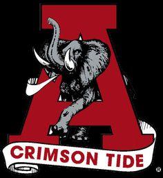 Alabama Crimson Roll Tide BCS Champions!  Personalized Football ceramic tile photo coasters - Alabama Crimson Roll Tide. $21.00, via Etsy.