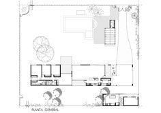 Gallery - Linear House / Roberto Benito - 15