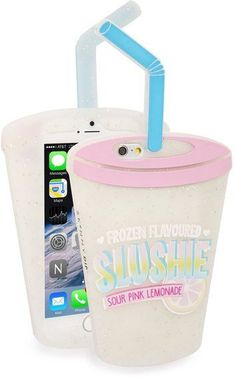 Pin for Later: 48 Cheerful iPhone Cases Perfect For This Summer  Skinnydip 'Slushie' iPhone 6/6s Case ($28)