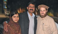 Malala Yousafzai Used Against Pakistan by His Father - Video Report