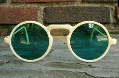 Vintage sunglasses c.1930s