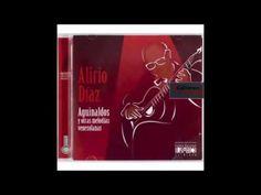 Alirio Diaz - Aguinaldos y Otras Melodías (2012 Guitarra Venezolana Disc...