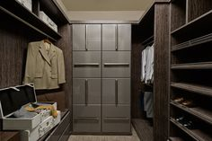 In this post we have 25 best modern storage & closets designs for your beautiful home, get inspired and don't forget to share this collection in your social circle.