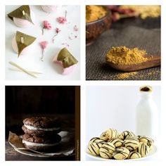 Beautiful Food: Photography Finds 4/5