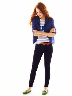 Women's Clothing: Women's Clothing: Head-to-Toe Looks New Arrivals | Gap