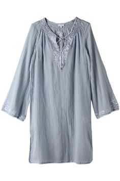スターメラ  刺繍カフタンドレス  税込価格 ¥15,750