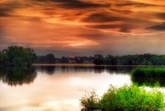LSU Lakes..Baton Rouge, LA