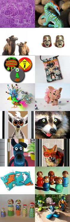 In the funnies by Margie Homan on Etsy--Pinned with TreasuryPin.com