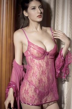 cae98a3de Princess Lace Babydoll Coat Set