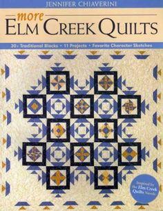 More Elm Creek Quilts-Jennifer Chiaverini