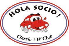 Classic VW Club del Paraguay - Bienvenidos a la página del Classic VW Club. Nuestra asociación nuclea a propietarios y fanáticos de vehículos de la marca VW refrigerados por aire. El club fue fundado el 1 de marzo de 2000 por un grupo de amigos con la motivación de posibilitar el acercamiento y la unión de los usuarios de estos vehículos.