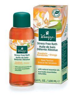 nice Kneipp Stress Free Bath Mandarin Orange (100ml) (3.4 fl. oz.) - For Sale View more at http://shipperscentral.com/wp/product/kneipp-stress-free-bath-mandarin-orange-100ml-3-4-fl-oz-for-sale/