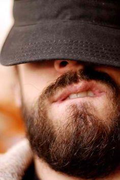 Beard!!