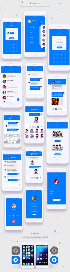 Ola is a cross-platform instant messaging free to download application that allows smartphone users to exchange text, image, video and audio messages using internet and standard texting SMS as well. The task for us was to design the complete product inclu…