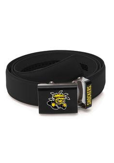 Wichita State Shockers Leather Mission Mens Belt http://www.rallyhouse.com/shop/wichita-state-shockers-wichita-state-shockers-leather-mission-mens-belt-wsu-shockers-mens-belt-5350671?utm_source=pinterest&utm_medium=social&utm_campaign=Pinterest-WSUShockers $55.00