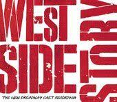 West Side Story - The New Broadway Cast Recording (Bonus Track Version)