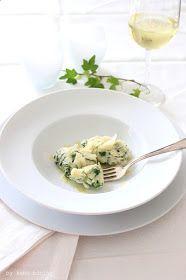 Topfen Nockerl, Quarknocken mit Spinat, Rezept, Kochen, Südtiroler Foodblog und Lifestyleblog, Fotografie, Styling, Dîner en blanc, White Dinner