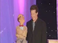 Jeff Dunham bloopers, w/ Walter & Peanut...ROFL, need I say more?!?