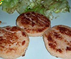 Ricetta Hamburger di prosciutto pubblicata da Alicetm5 - Questa ricetta è nella categoria Secondi piatti a base di carne e salumi