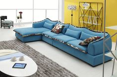 Grotto Modern Sectional