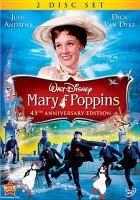 Mary Poppins.  Friday Flicks?